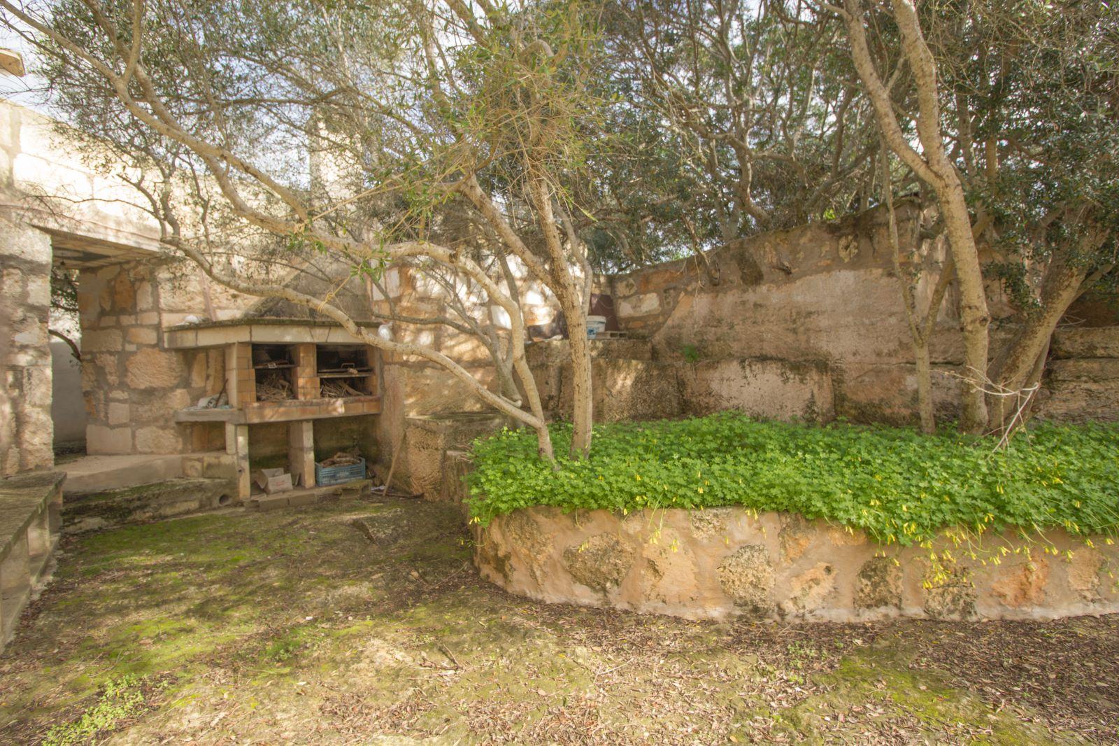 Landhaus in S'Algar Ref: S2563 31
