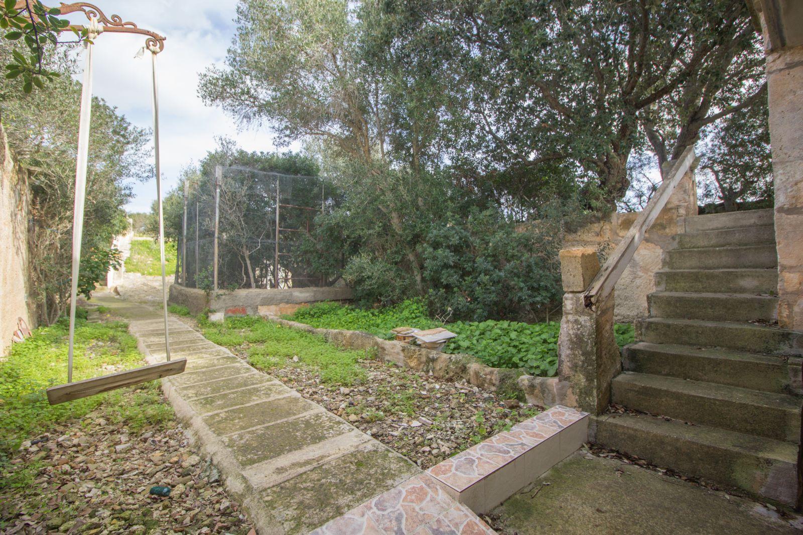 Landhaus in S'Algar Ref: S2563 32