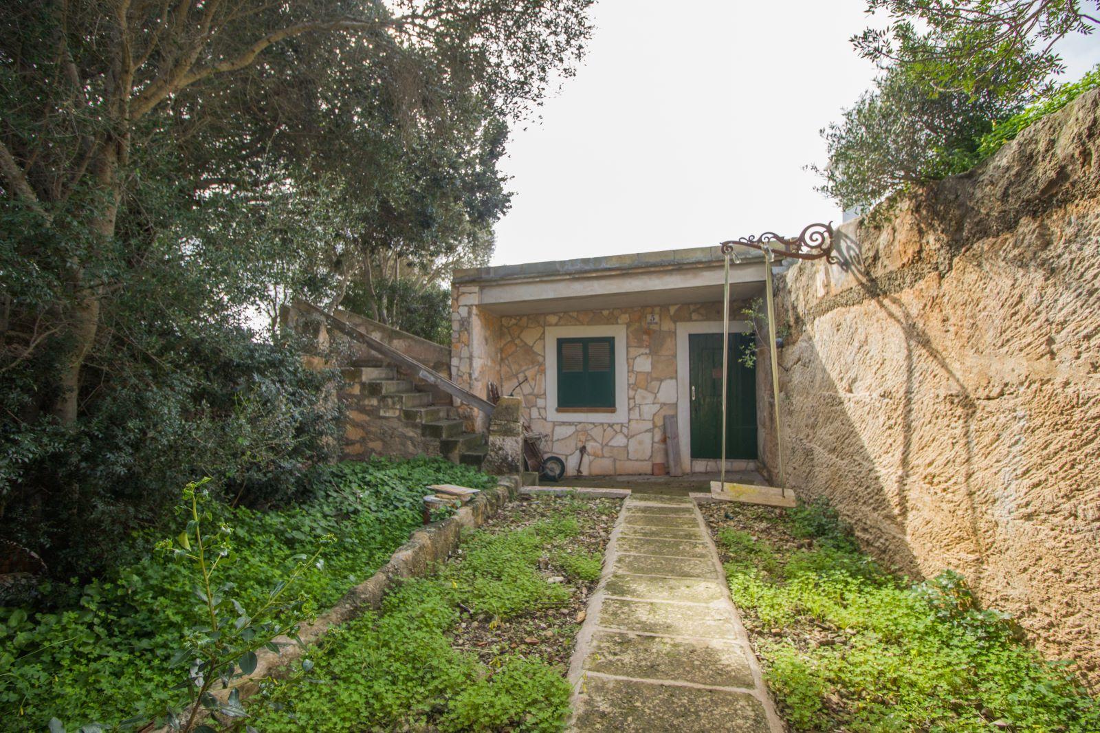 Landhaus in S'Algar Ref: S2563 33