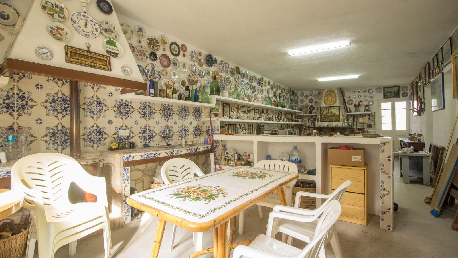Landhaus in S'Algar Ref: S2563 36