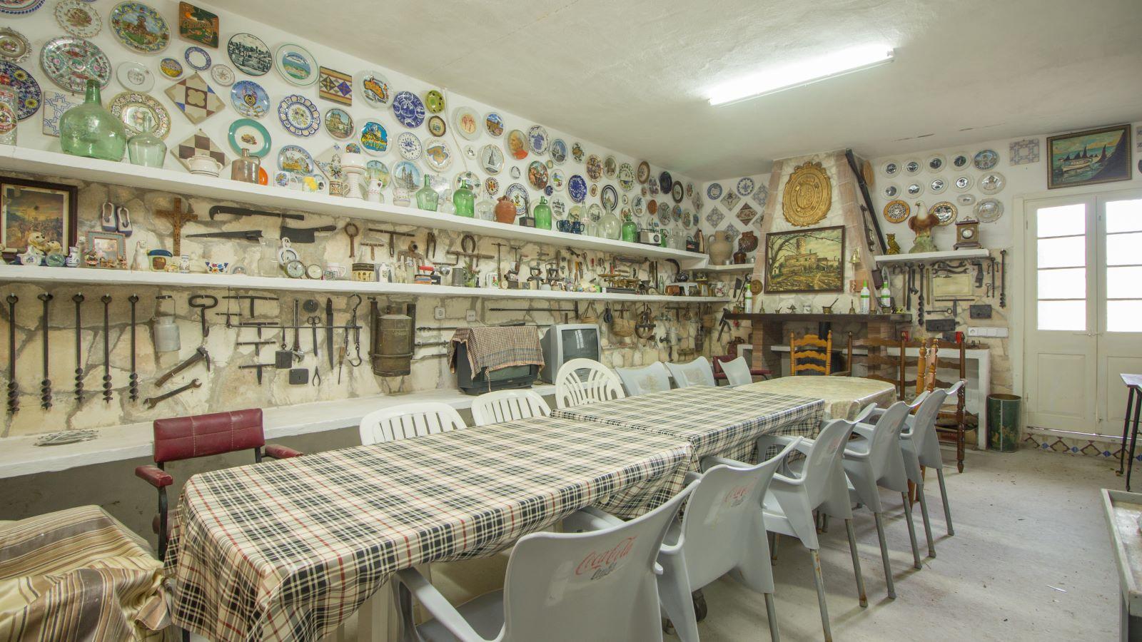 Landhaus in S'Algar Ref: S2563 37