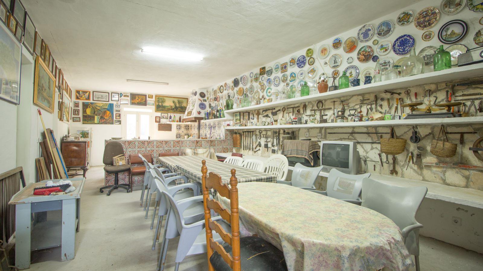 Landhaus in S'Algar Ref: S2563 38