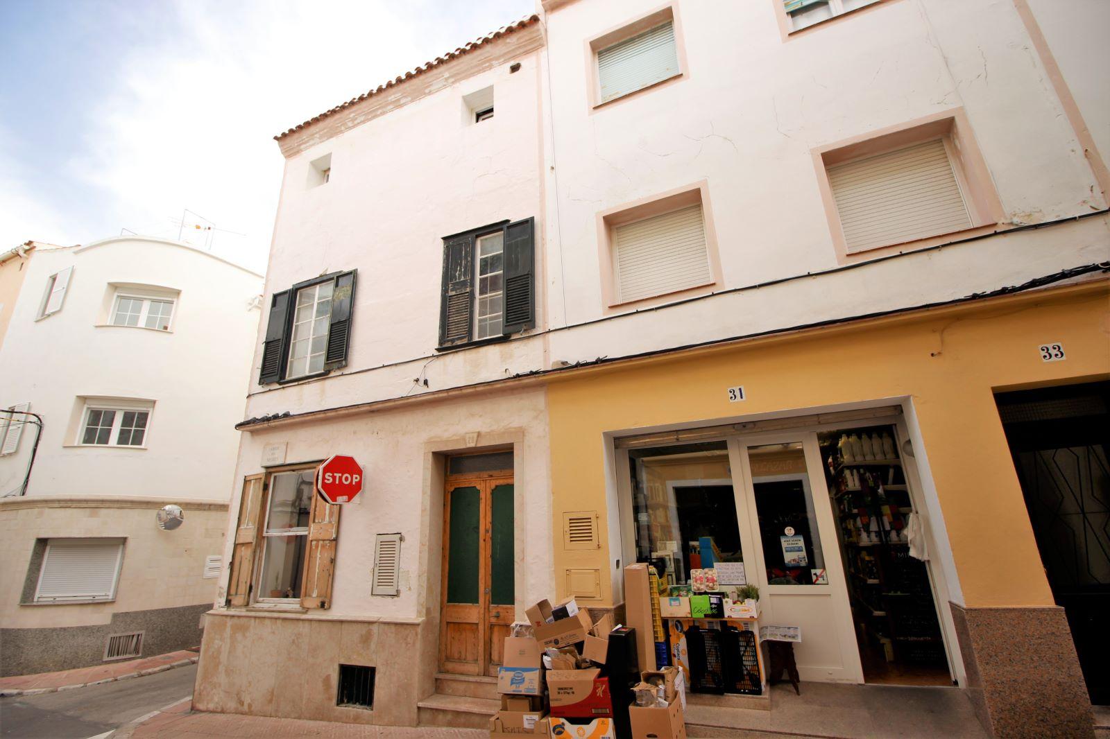 House in Mahón Ref: SM2564 3
