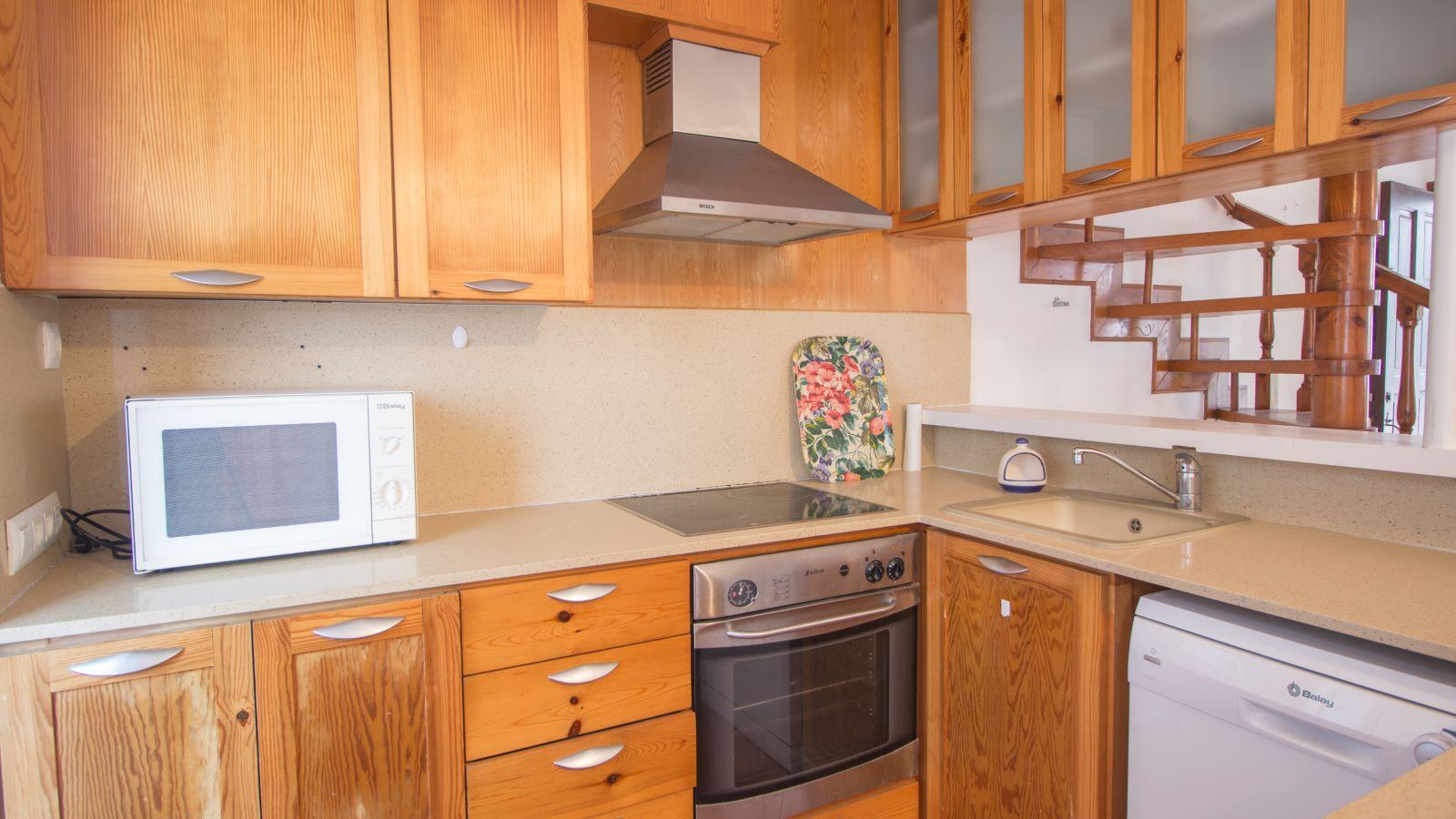 Apartment in Punta Prima Ref: S2570 12