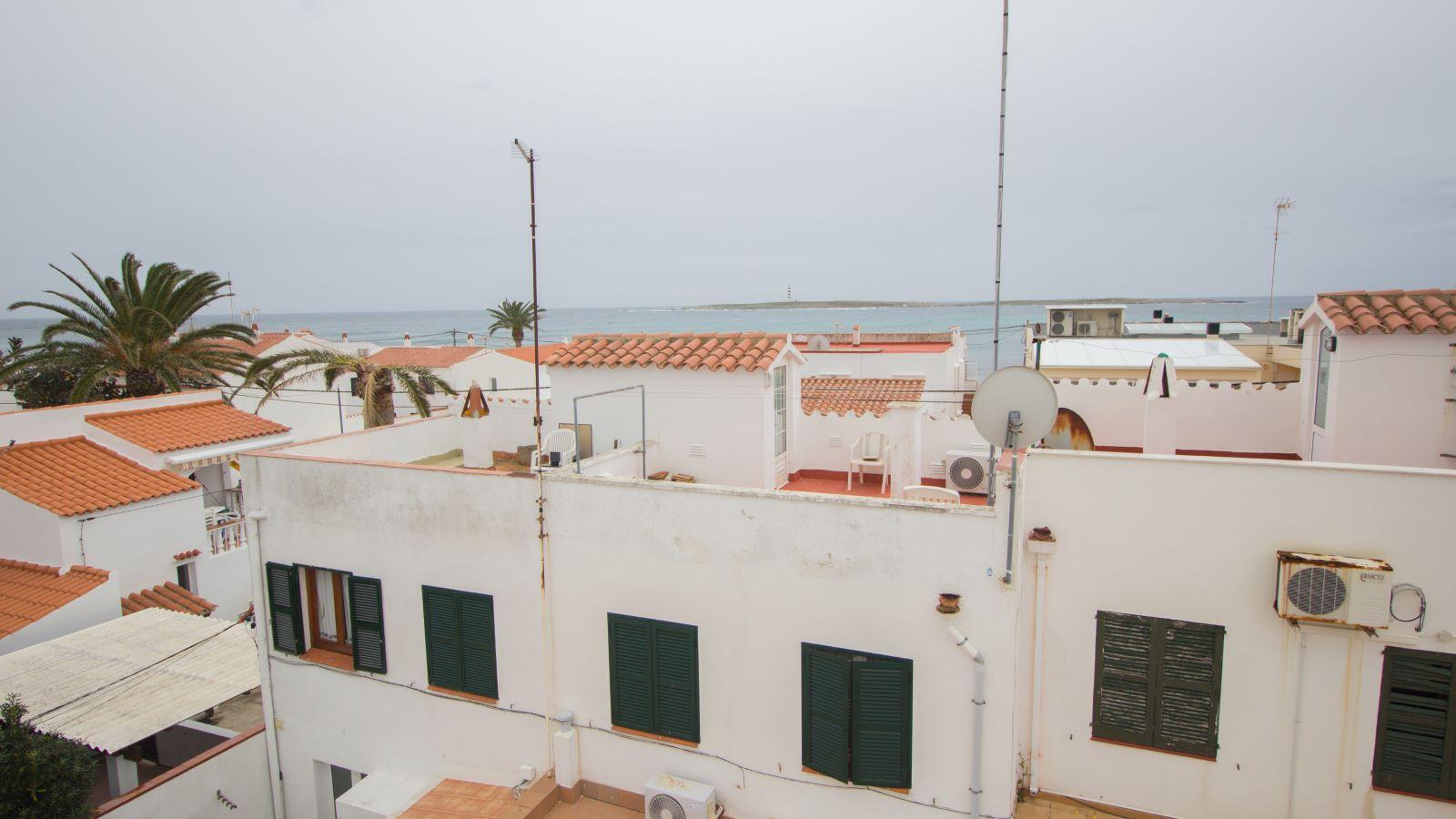 Apartment in Punta Prima Ref: S2570 21