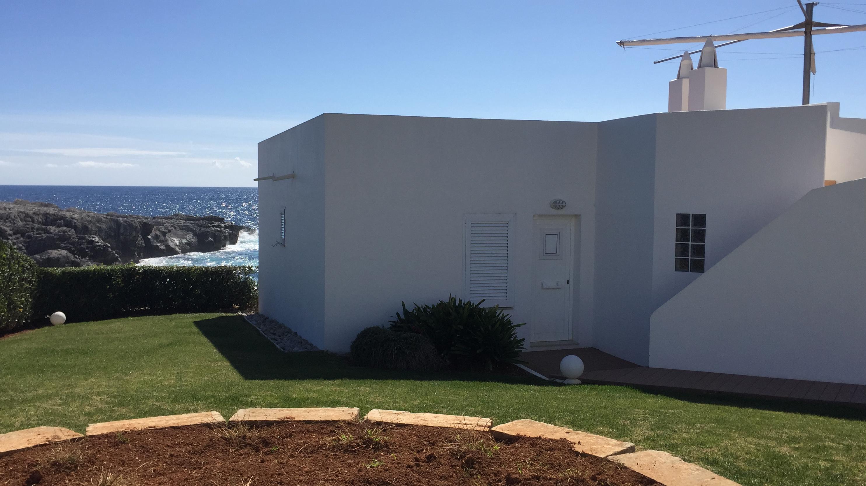 Villa in Binibeca Vell Ref: S2573 2
