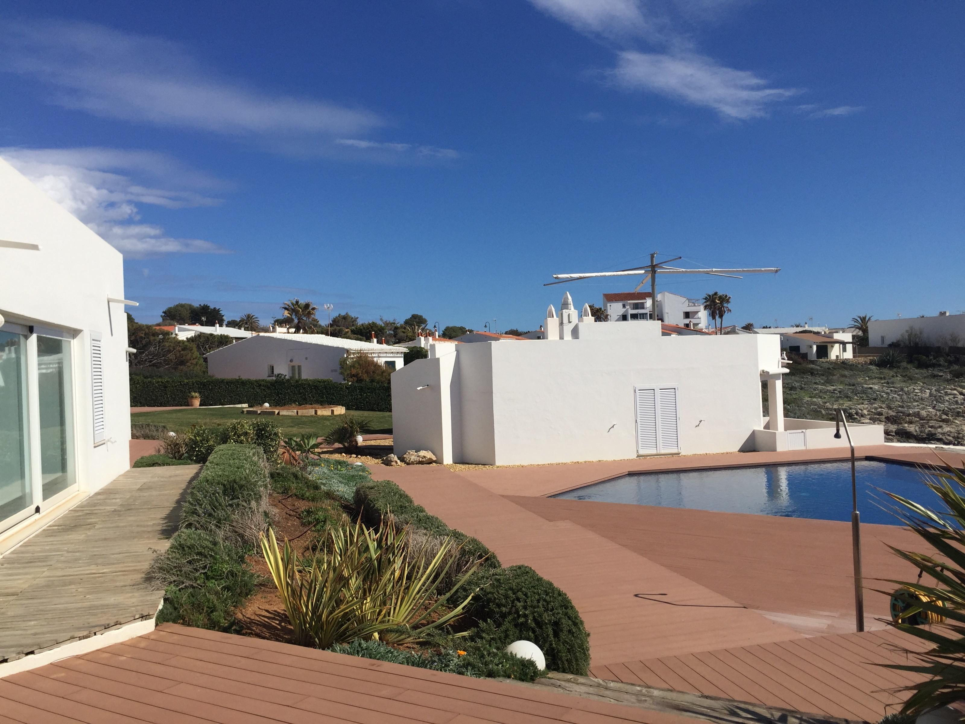 Villa in Binibeca Vell Ref: S2573 11