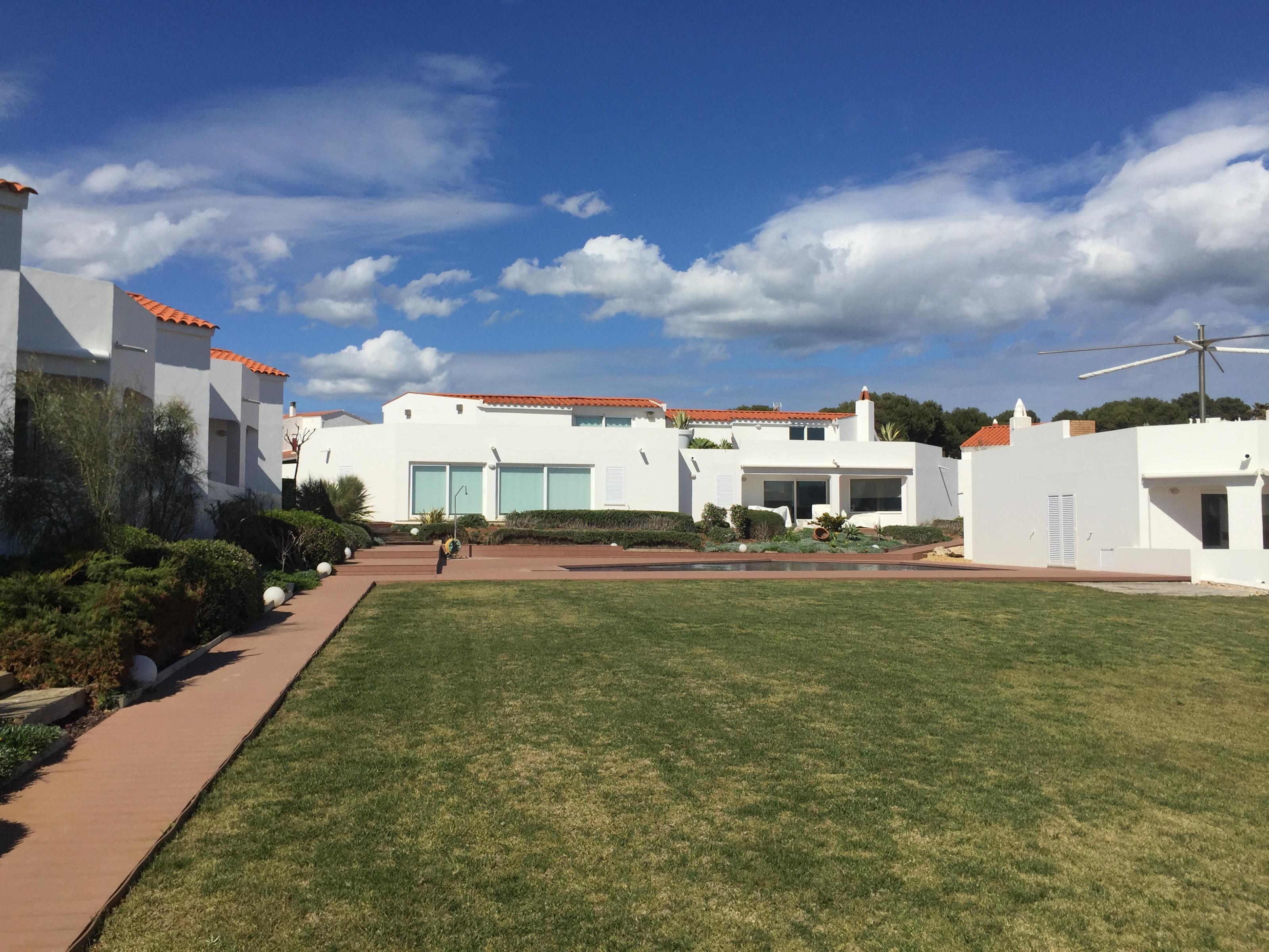 Villa in Binibeca Vell Ref: S2573 12