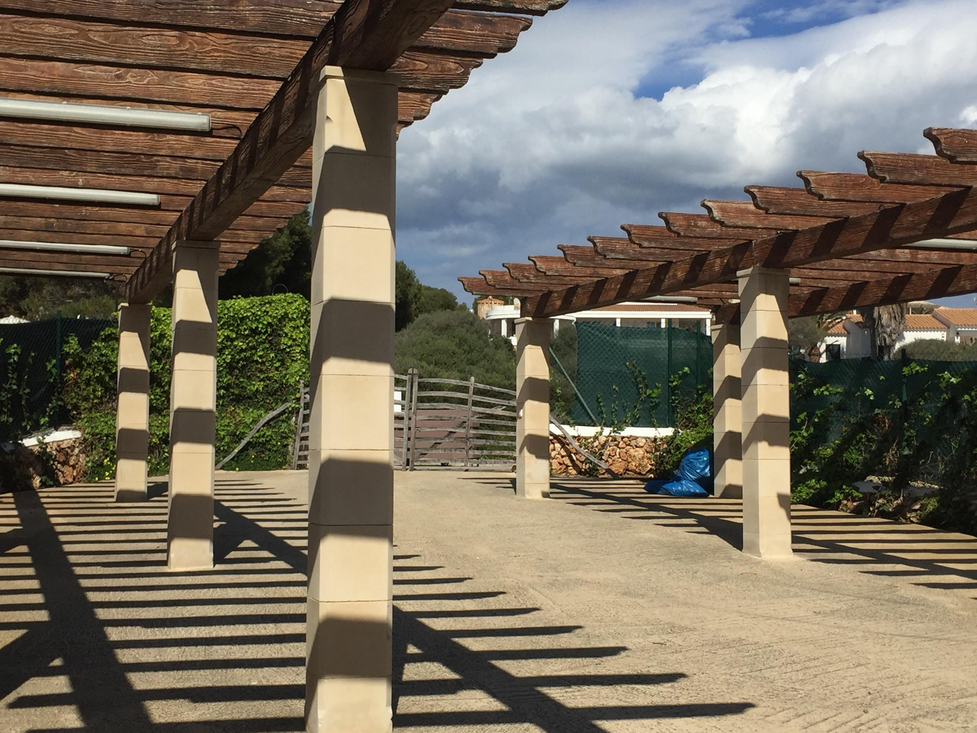 Villa in Binibeca Vell Ref: S2573 15
