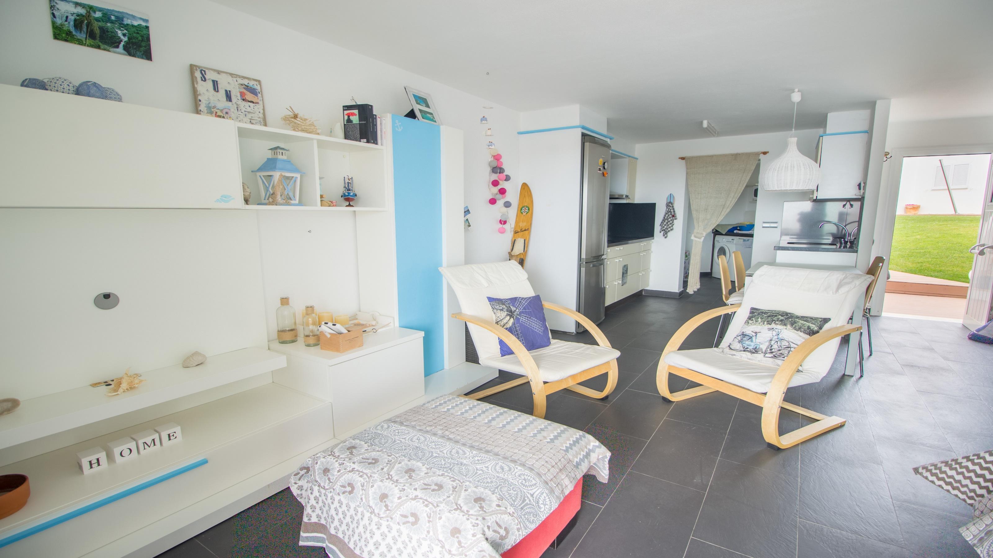 Villa in Binibeca Vell Ref: S2573 16