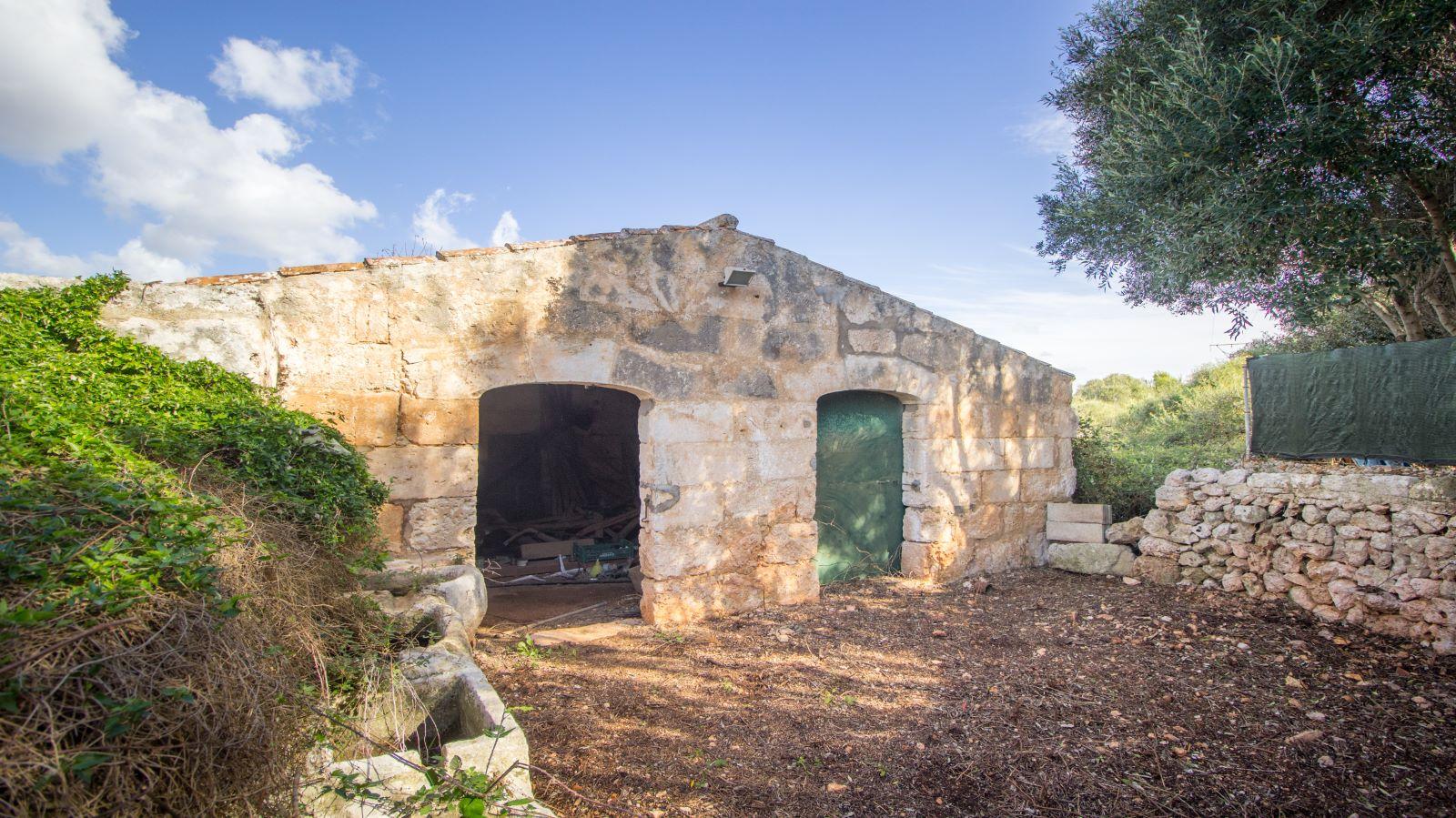 Casa de campo en Torret Ref: S2579 19