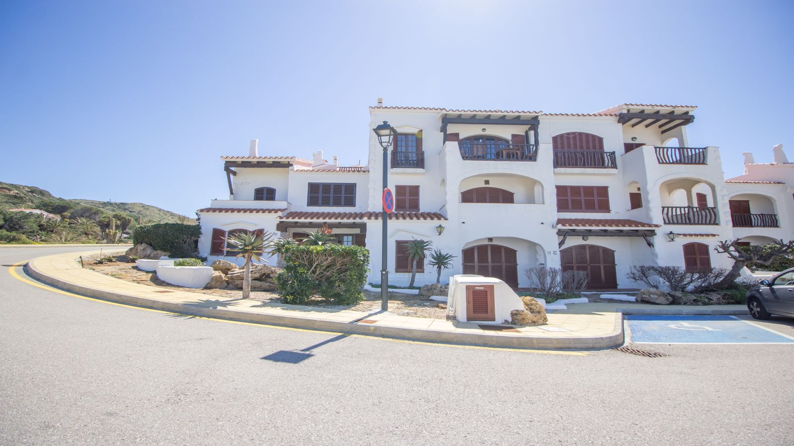 Apartment in Playas de Fornells Ref: S2580 4