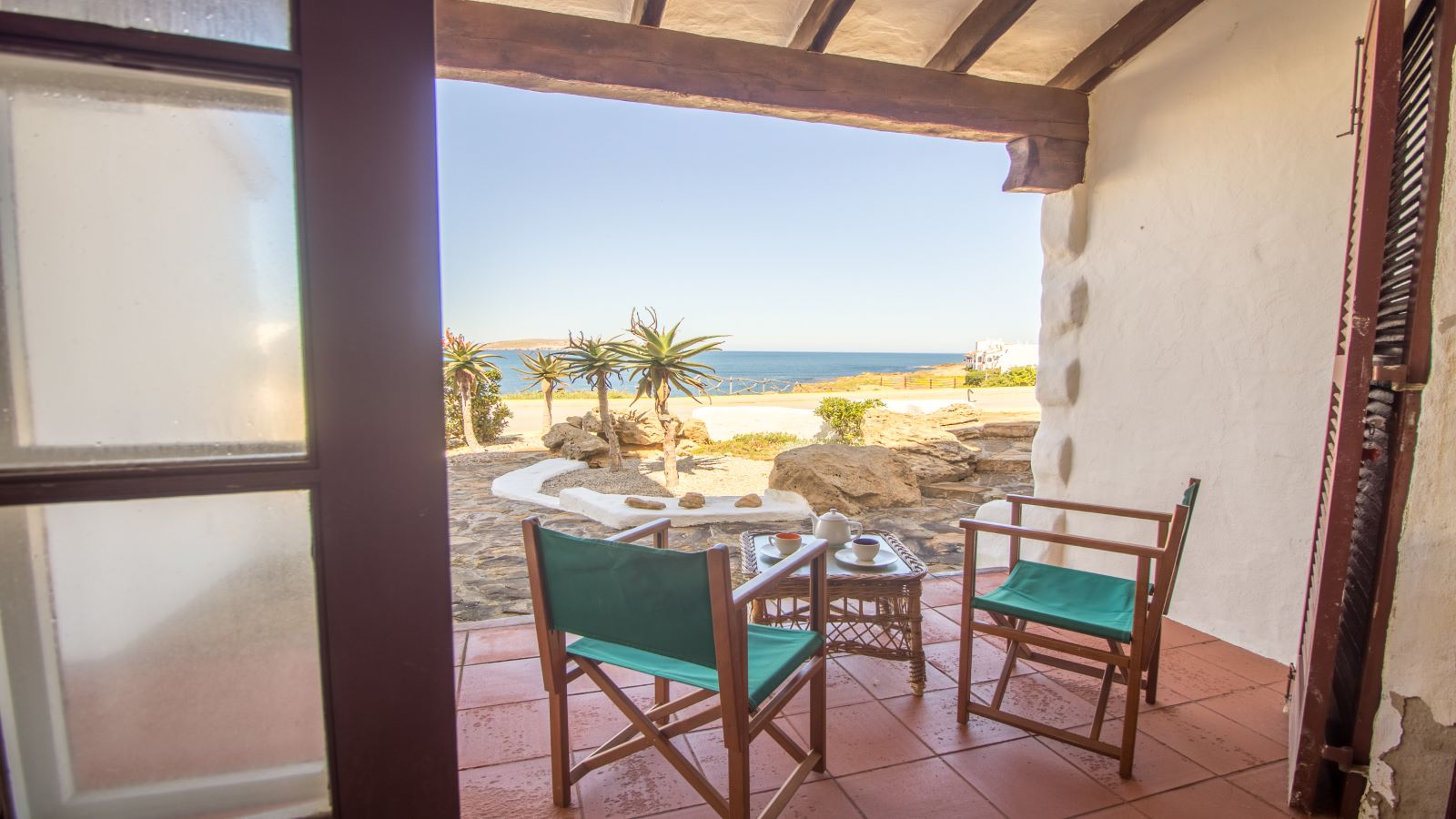 Apartment in Playas de Fornells Ref: S2580 11