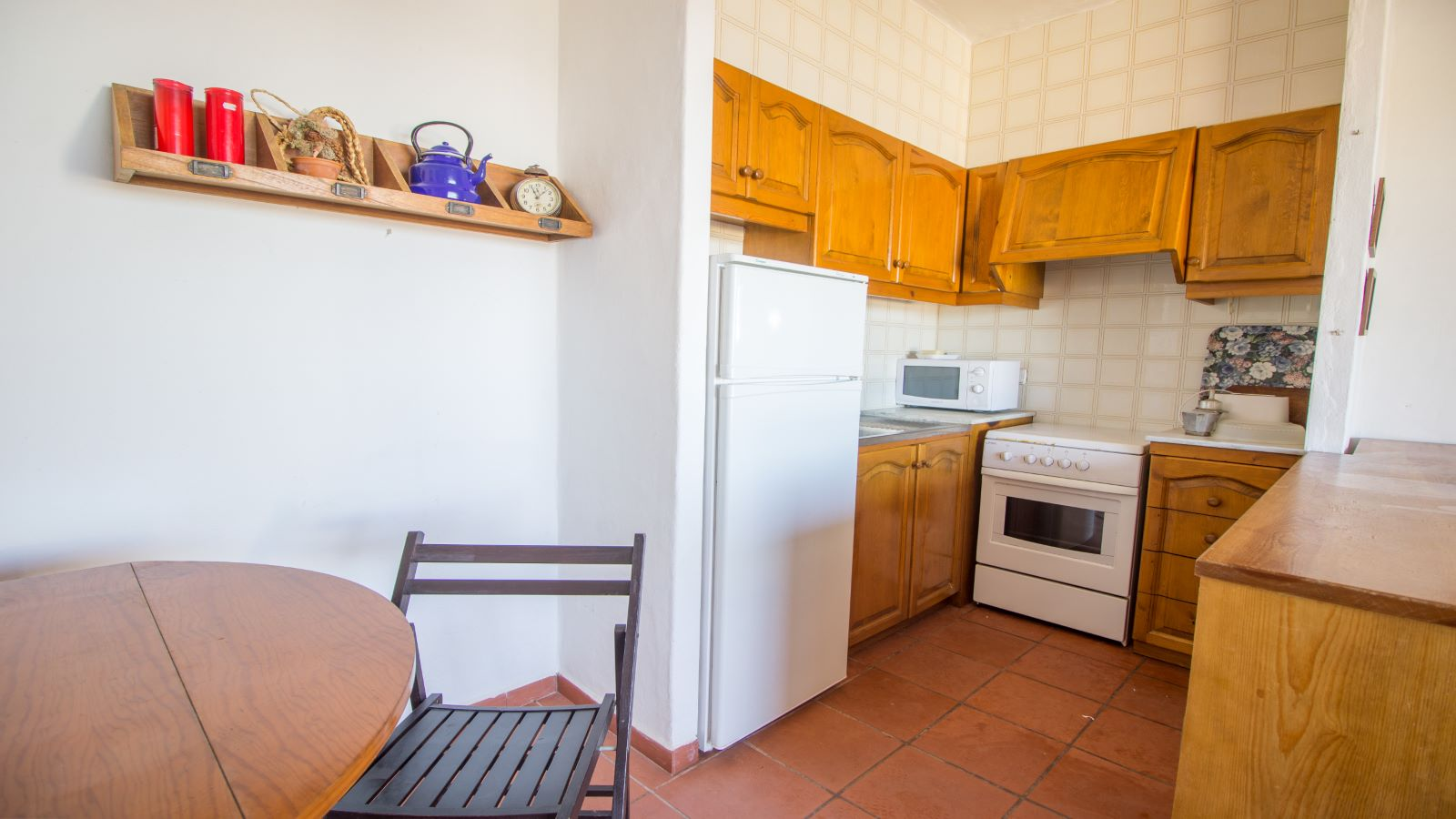 Apartment in Playas de Fornells Ref: S2580 13