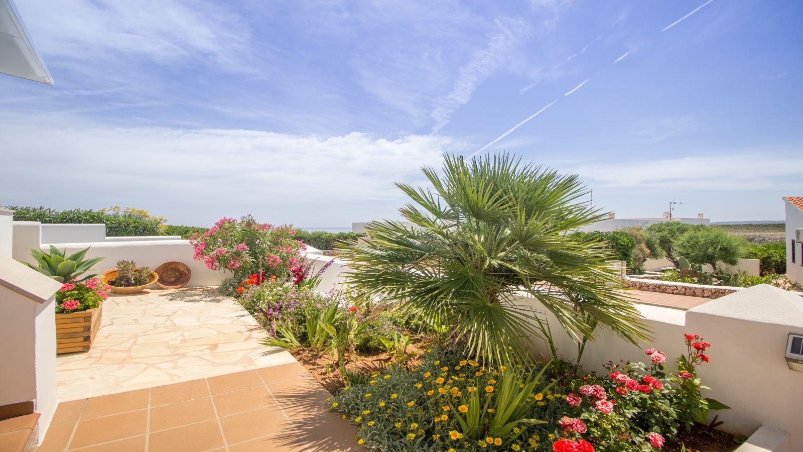 Villa in Arenal d'en Castell Ref: S2586 5