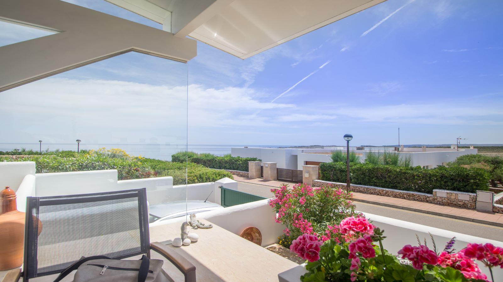 Villa in Arenal d'en Castell Ref: S2586 14