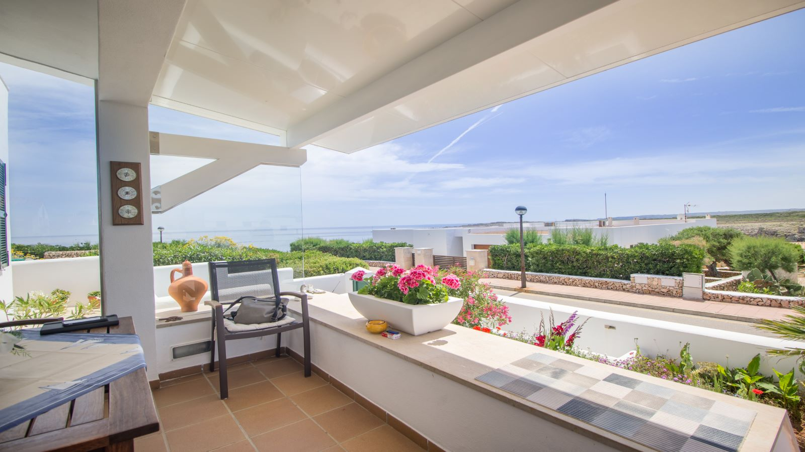 Villa in Arenal d'en Castell Ref: S2586 15