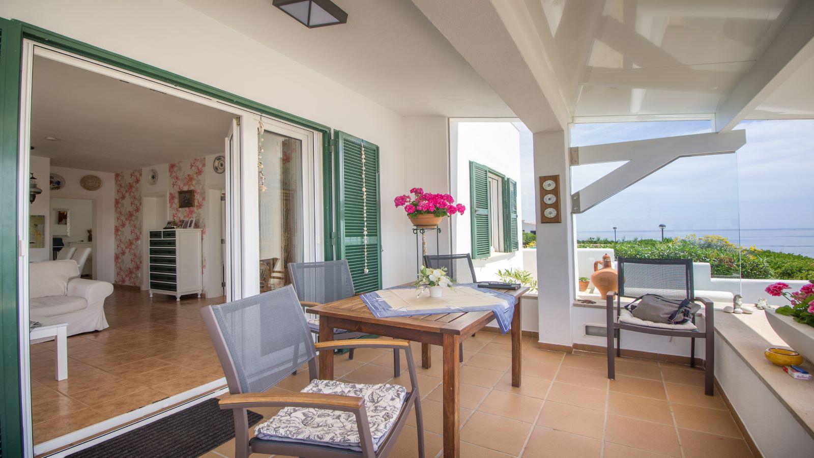 Villa in Arenal d'en Castell Ref: S2586 16