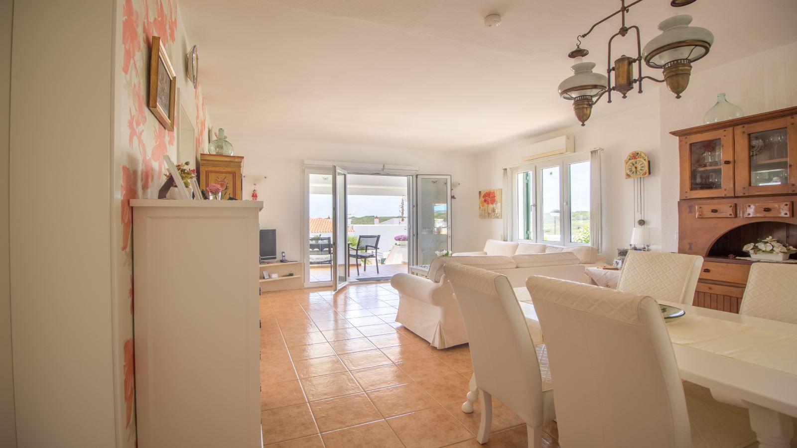 Villa in Arenal d'en Castell Ref: S2586 19