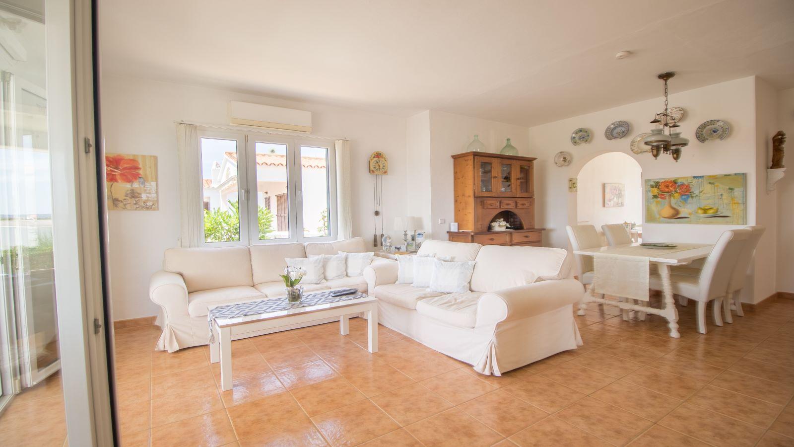 Villa in Arenal d'en Castell Ref: S2586 20
