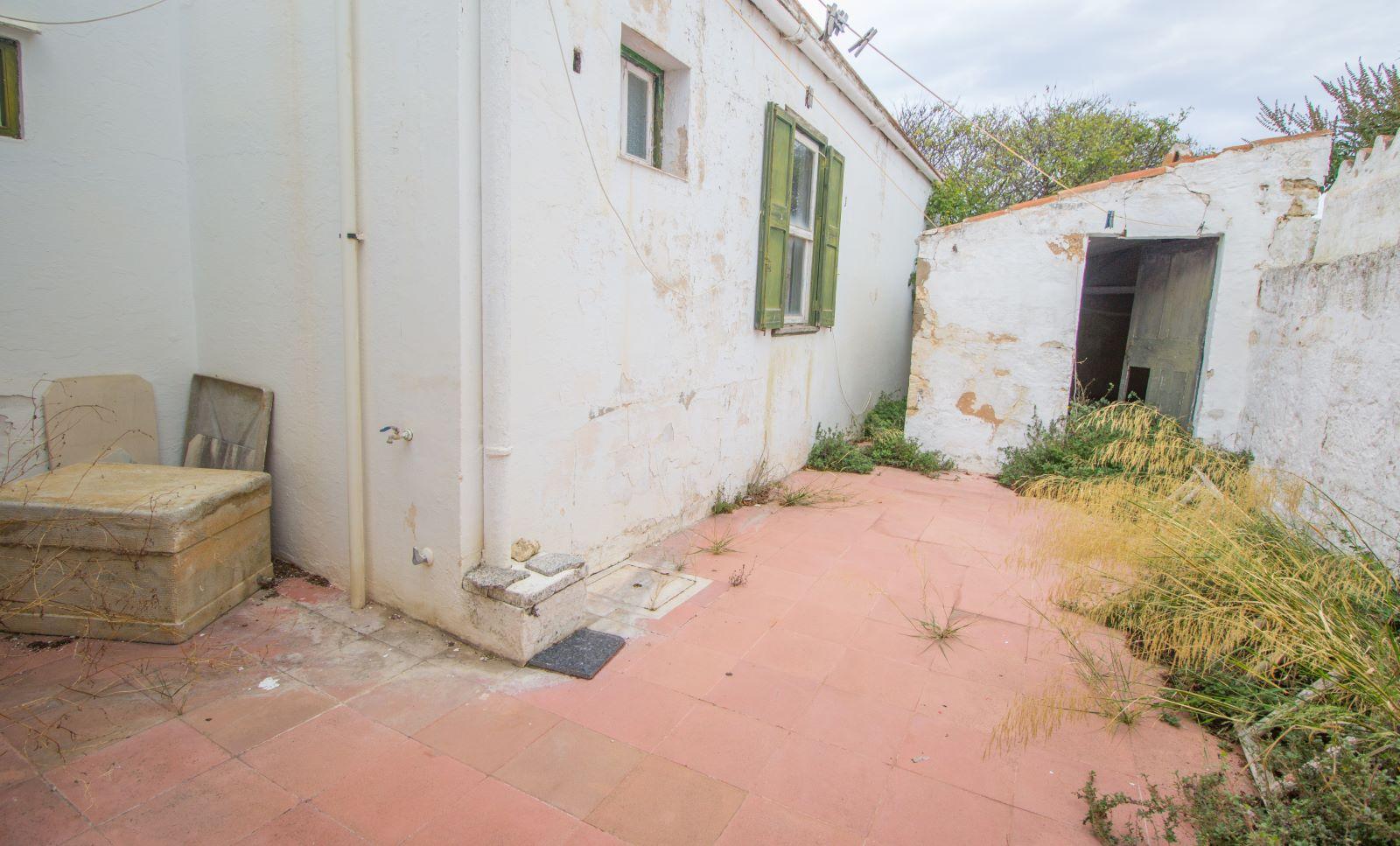 Casa en Sant Lluís Ref: S2603 16