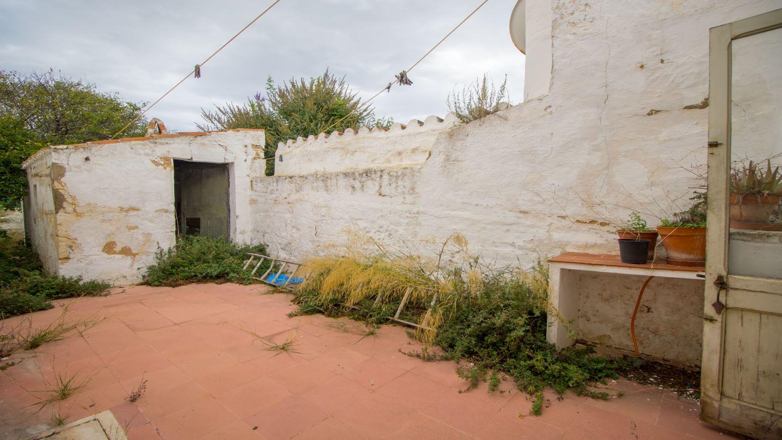 Casa en Sant Lluís Ref: S2603 17