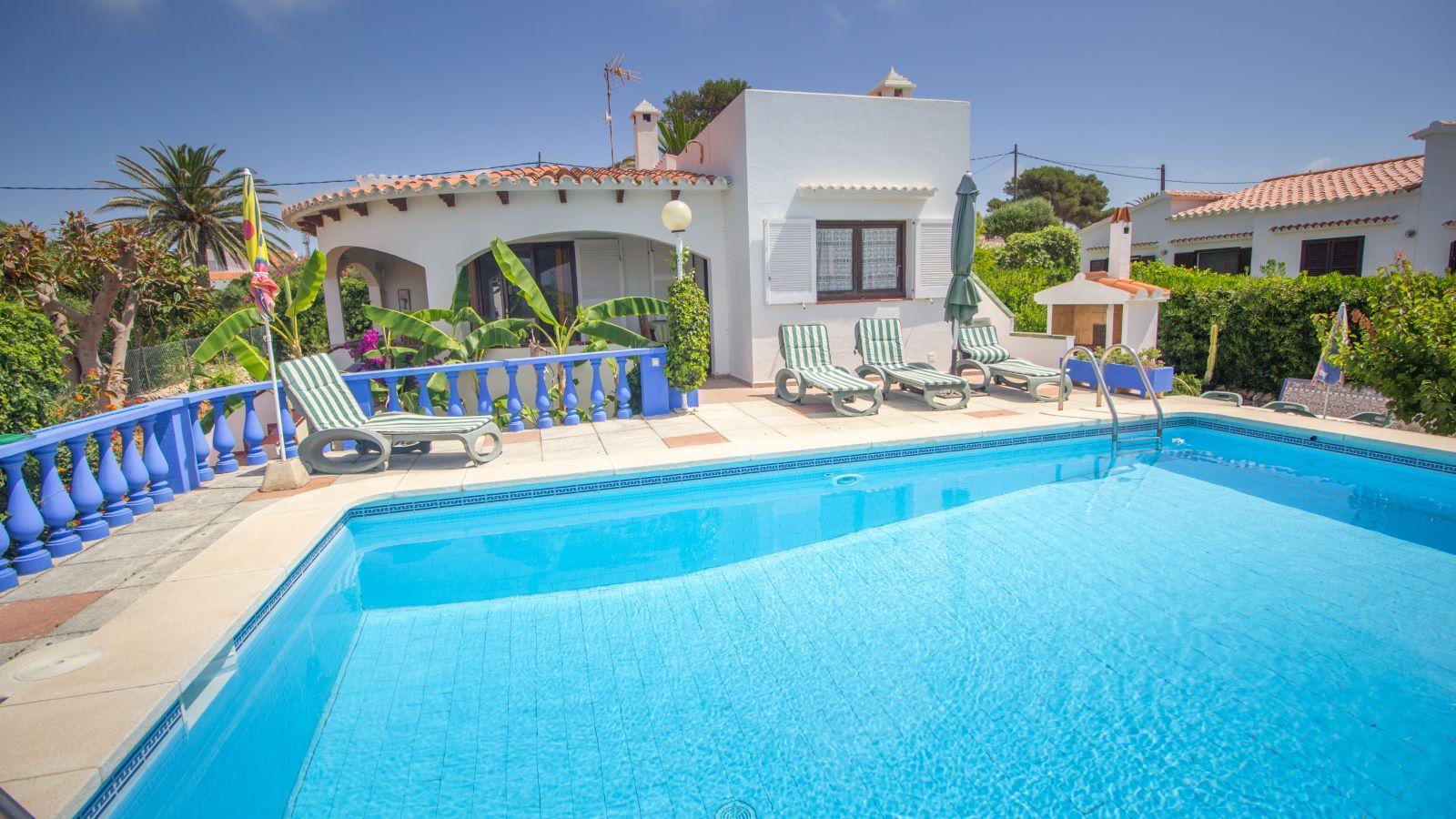 Villa in Binibeca Nou Ref: S2615 2
