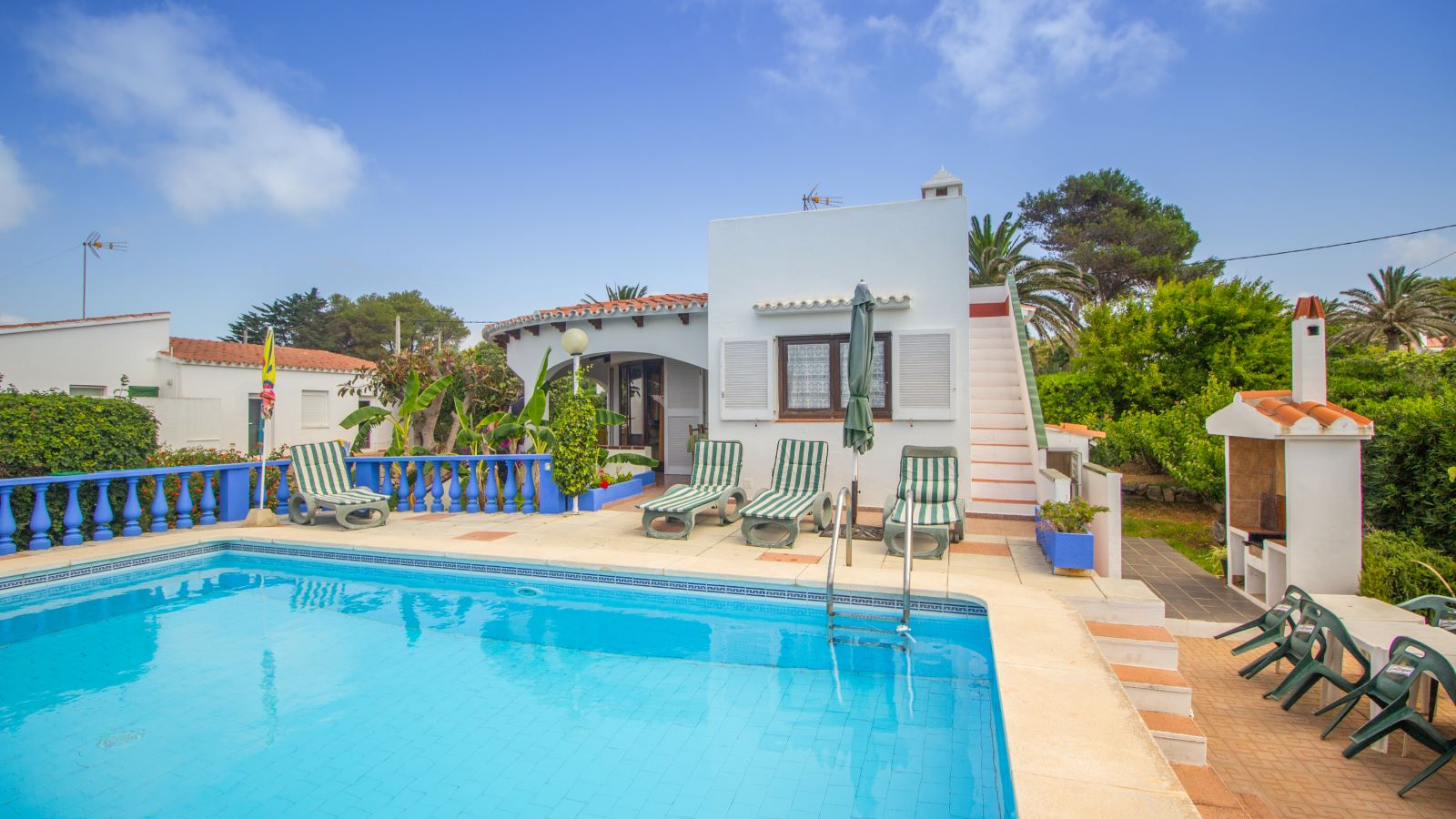 Villa in Binibeca Nou Ref: S2615 3