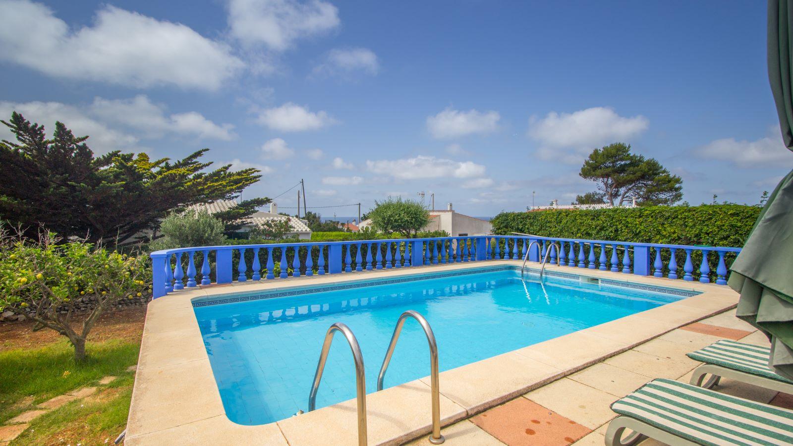 Villa in Binibeca Nou Ref: S2615 4