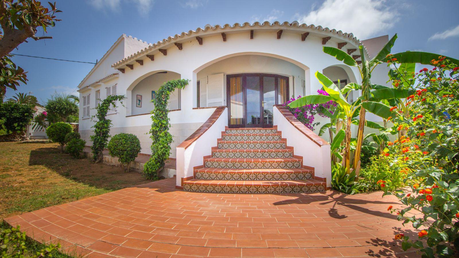 Villa in Binibeca Nou Ref: S2615 6