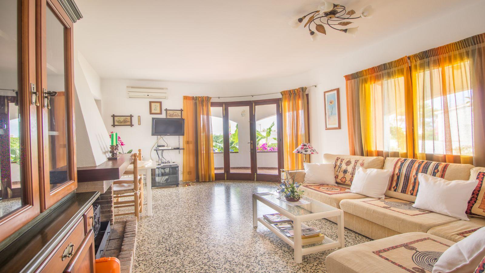 Villa in Binibeca Nou Ref: S2615 8