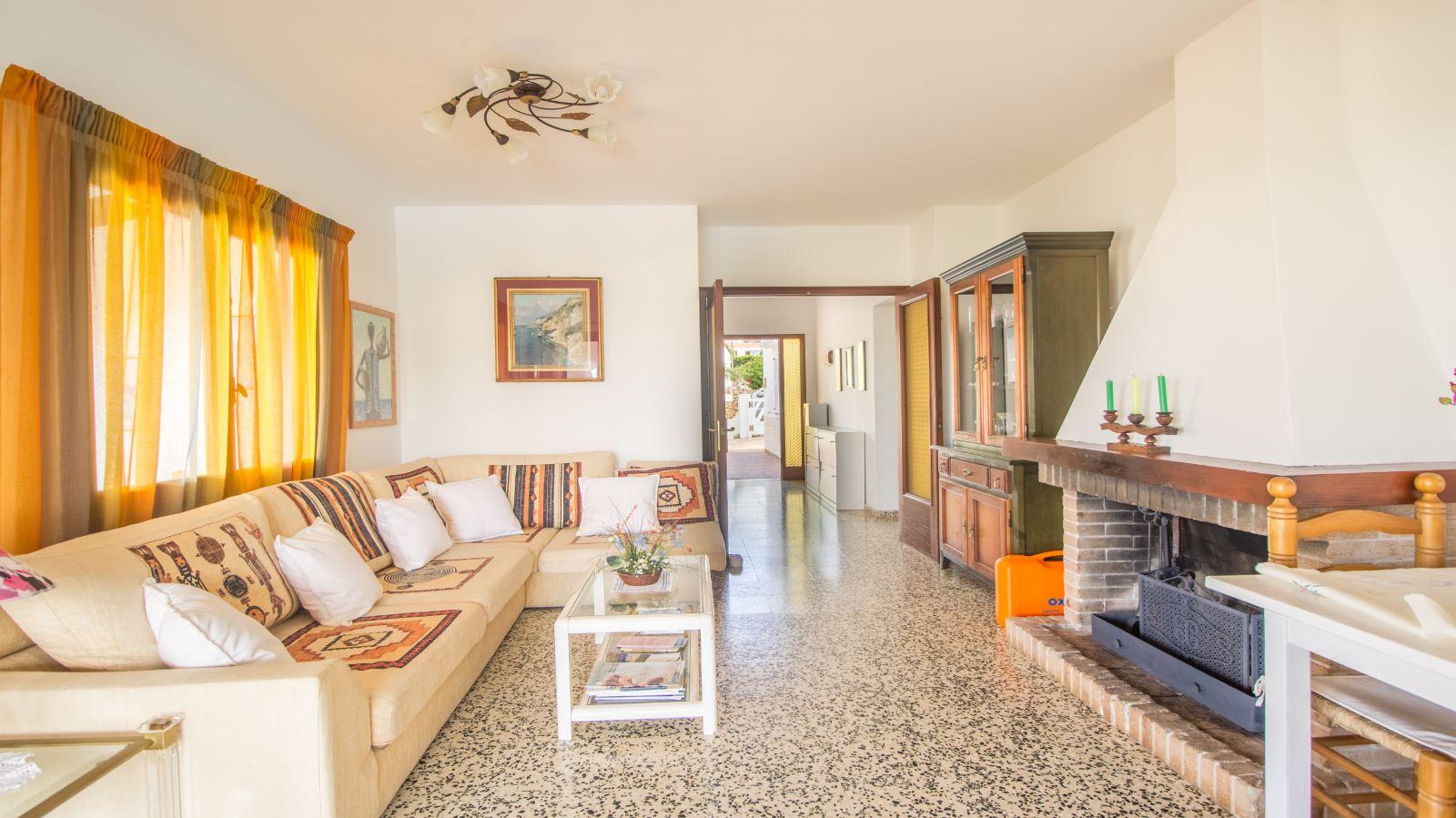 Villa in Binibeca Nou Ref: S2615 9
