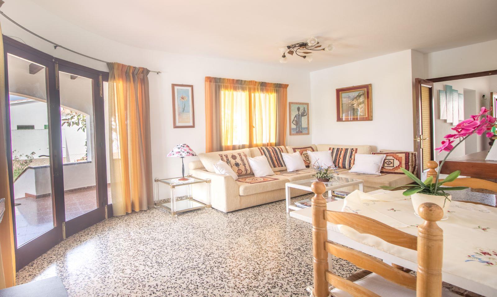 Villa in Binibeca Nou Ref: S2615 10
