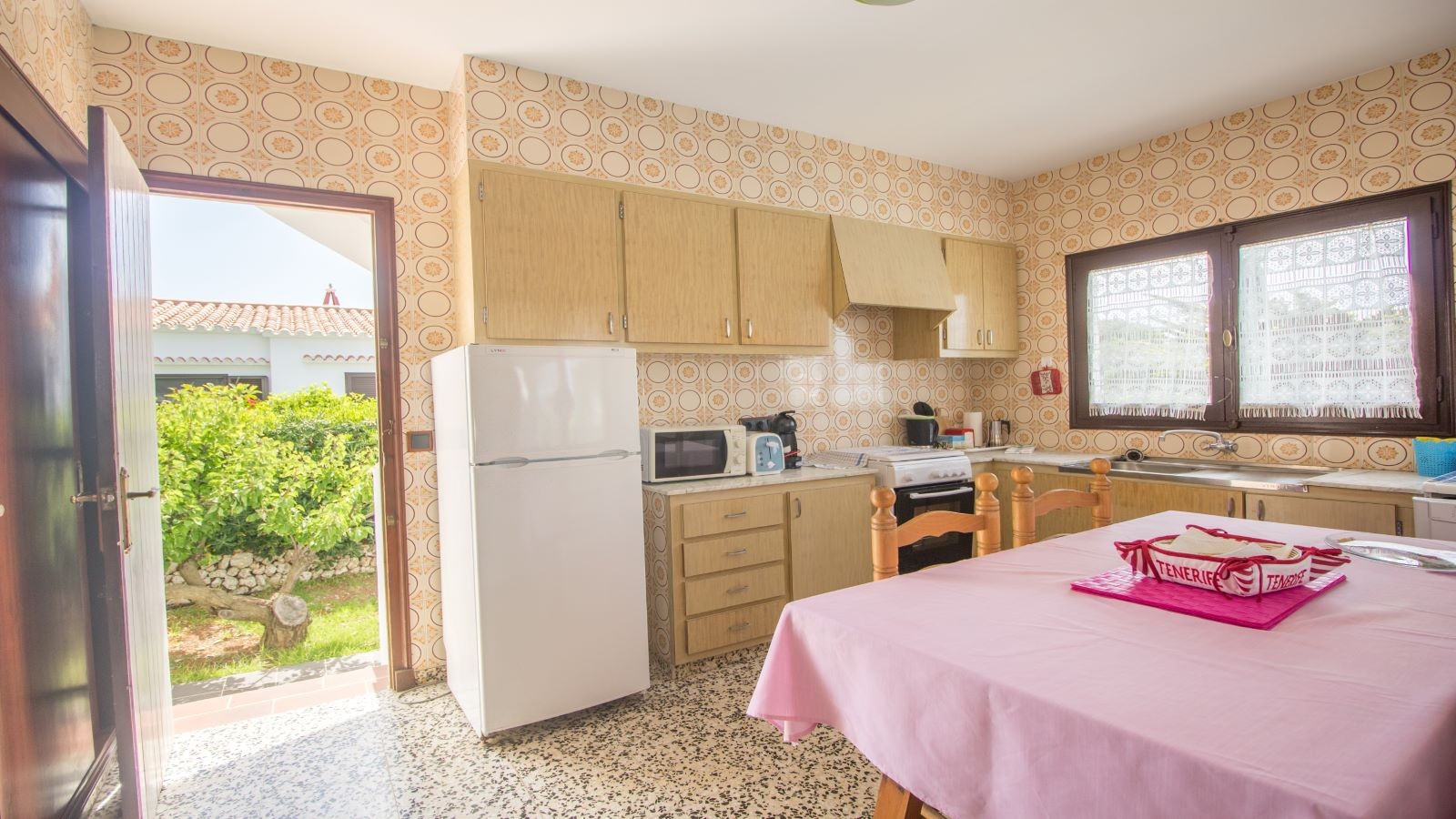 Villa in Binibeca Nou Ref: S2615 11