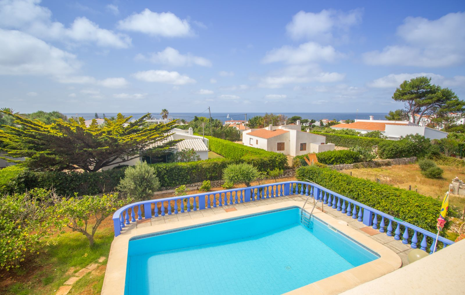 Villa in Binibeca Nou Ref: S2615 19