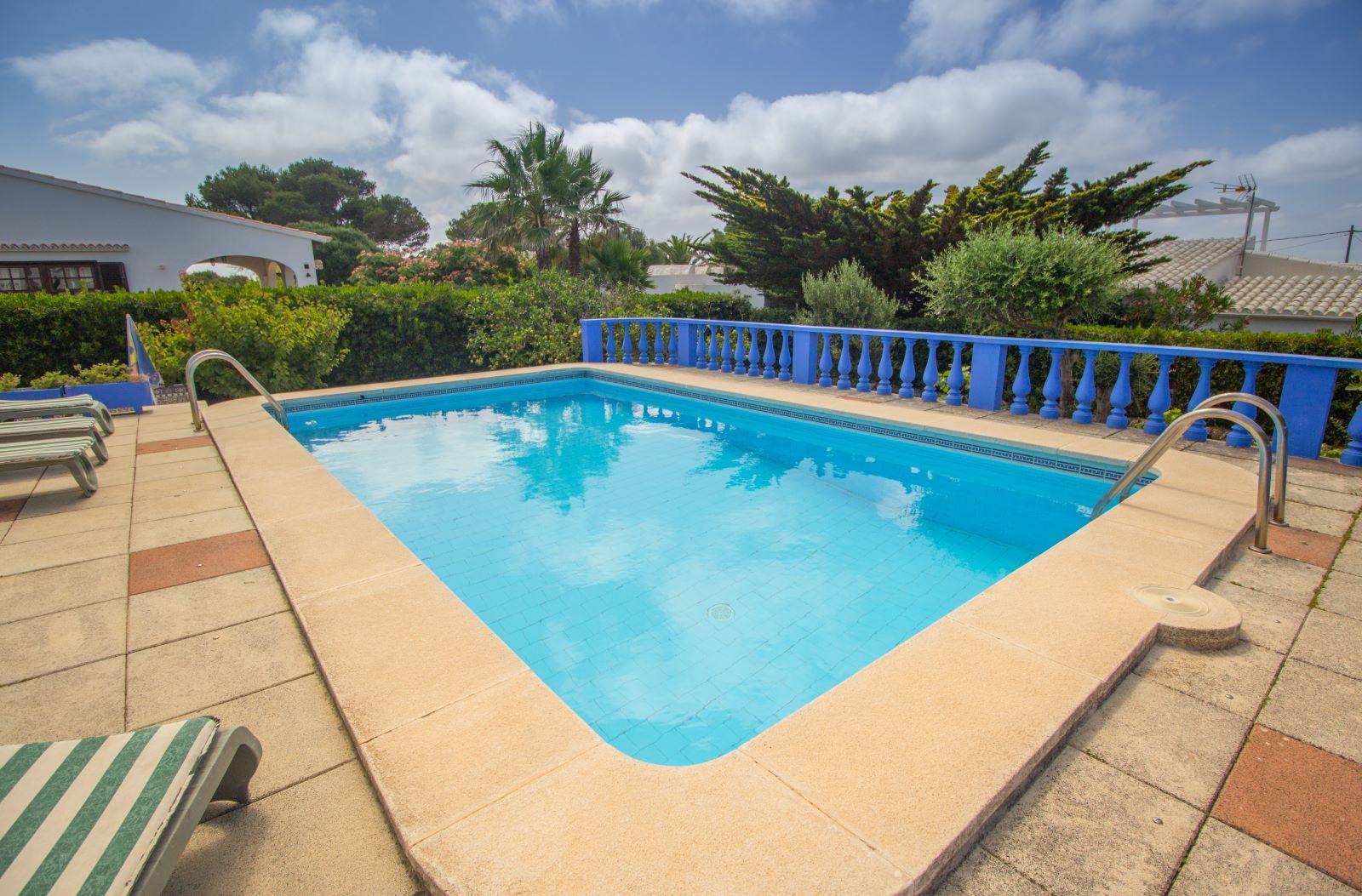 Villa in Binibeca Nou Ref: S2615 20