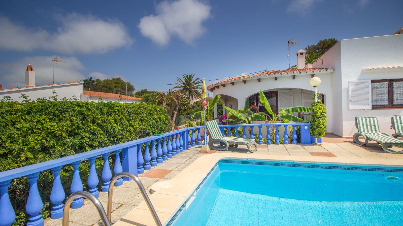 Villa in Binibeca Nou Ref: S2615 23
