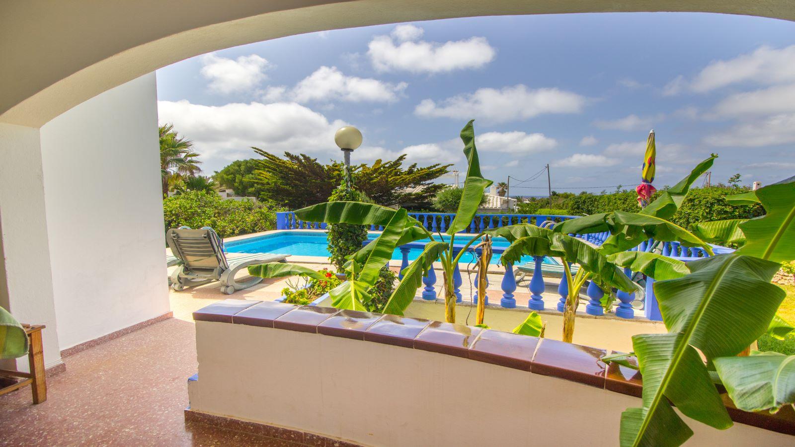 Villa in Binibeca Nou Ref: S2615 24