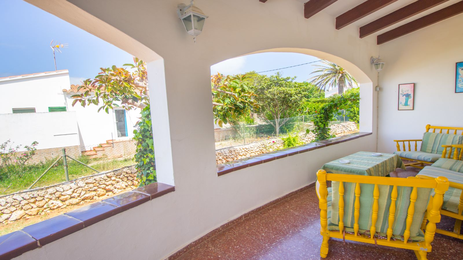 Villa in Binibeca Nou Ref: S2615 25