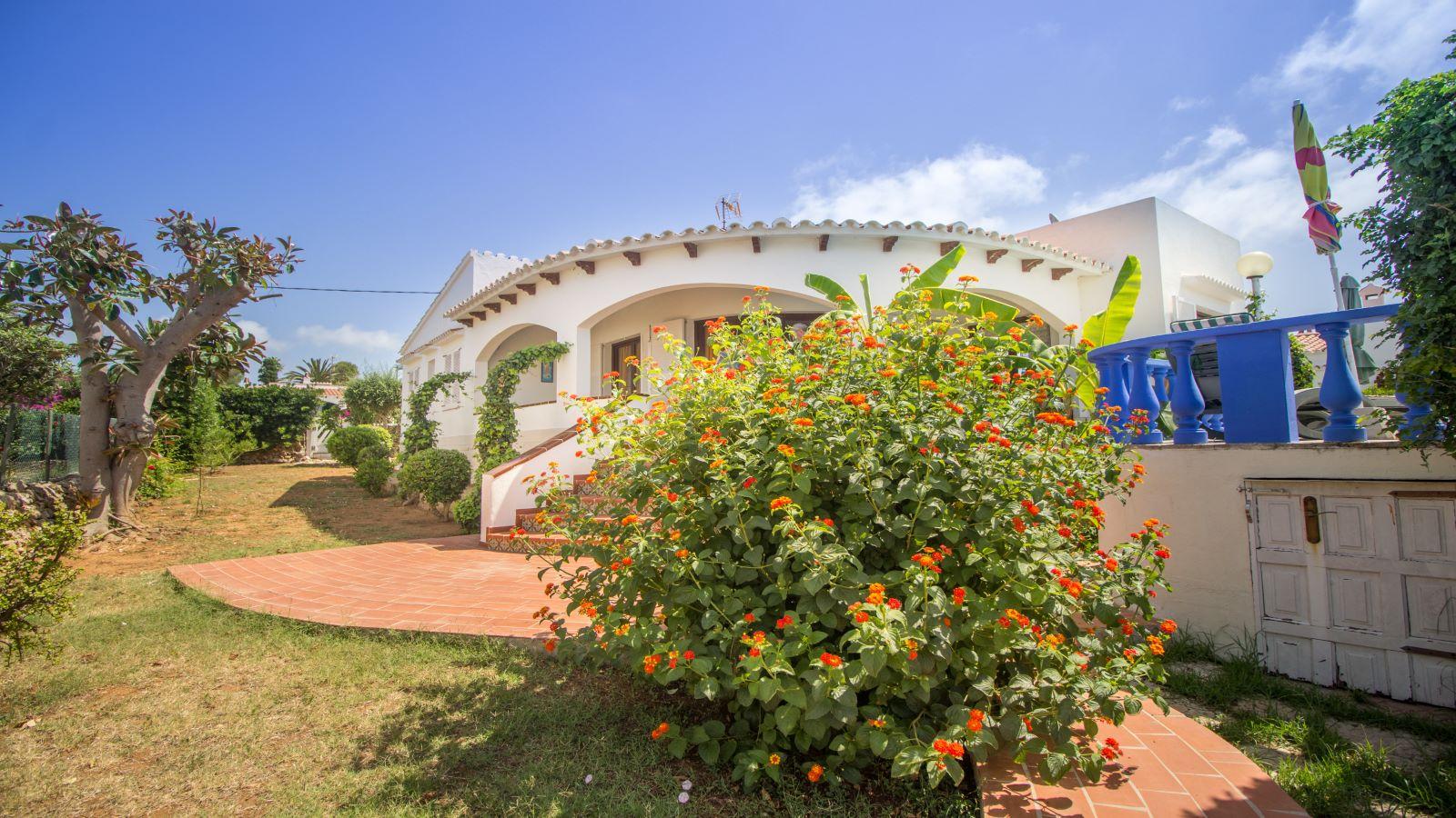 Villa in Binibeca Nou Ref: S2615 26