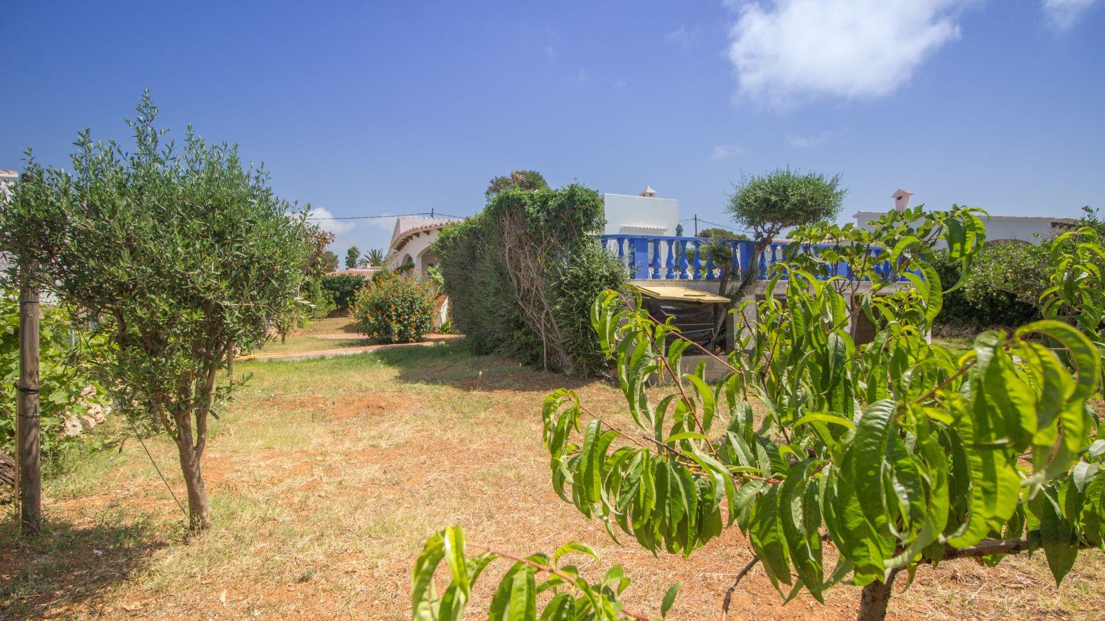 Villa in Binibeca Nou Ref: S2615 30