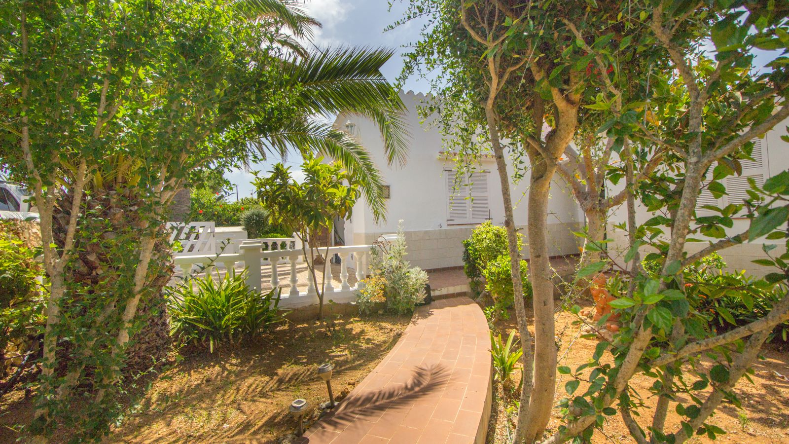 Villa in Binibeca Nou Ref: S2615 31