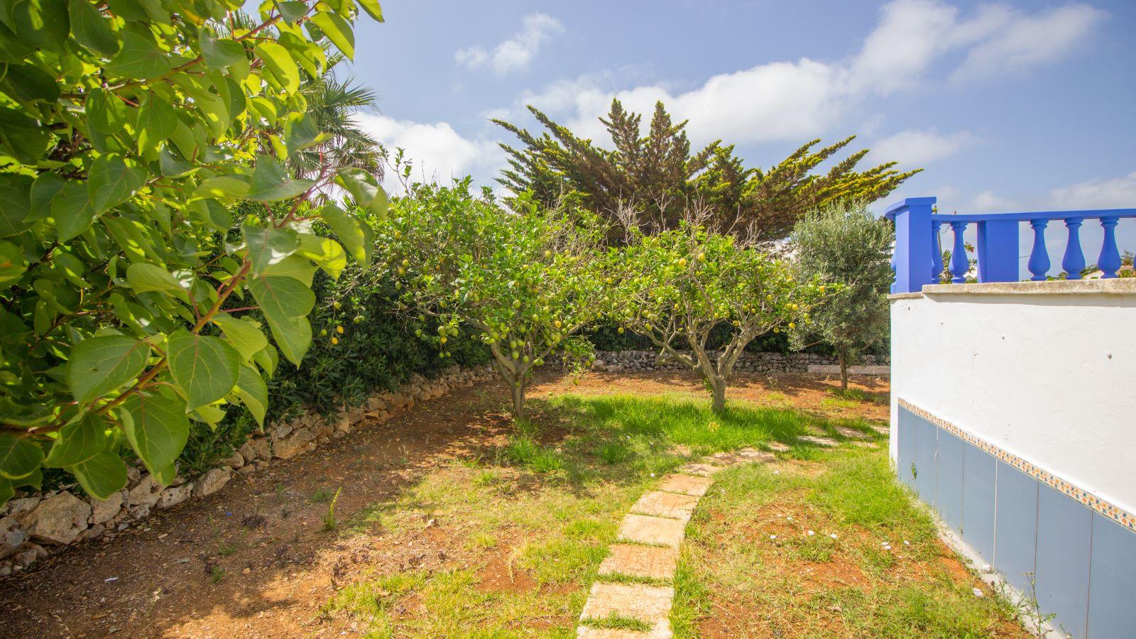 Villa in Binibeca Nou Ref: S2615 32
