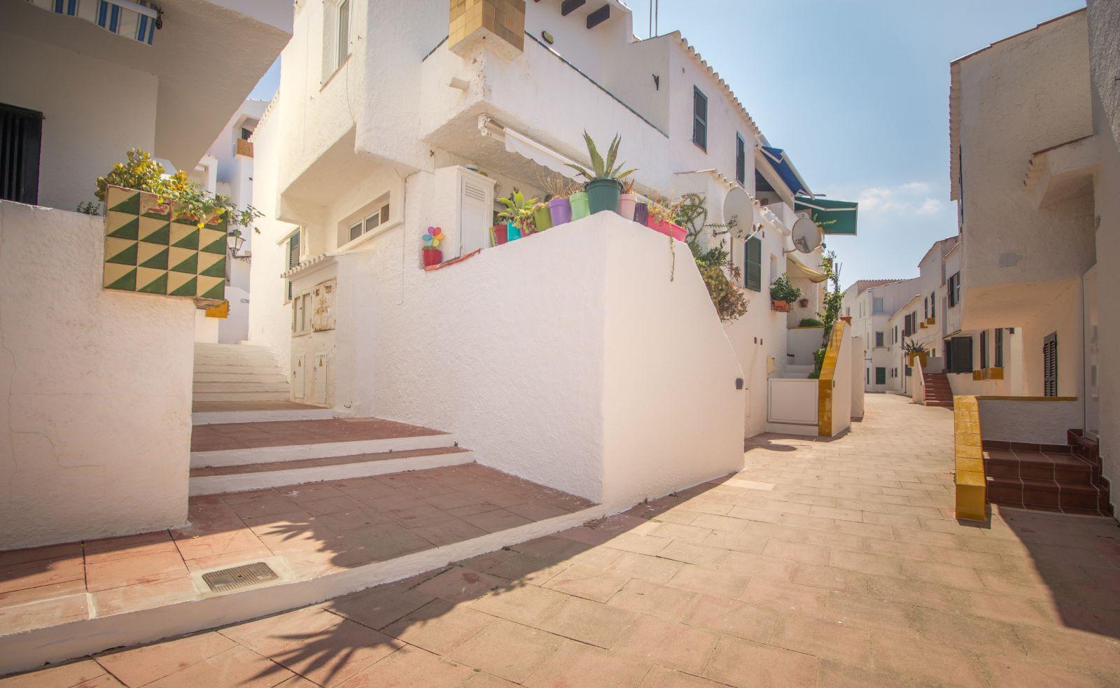 Wohnung in Binibeca Nou Ref: S2640 1