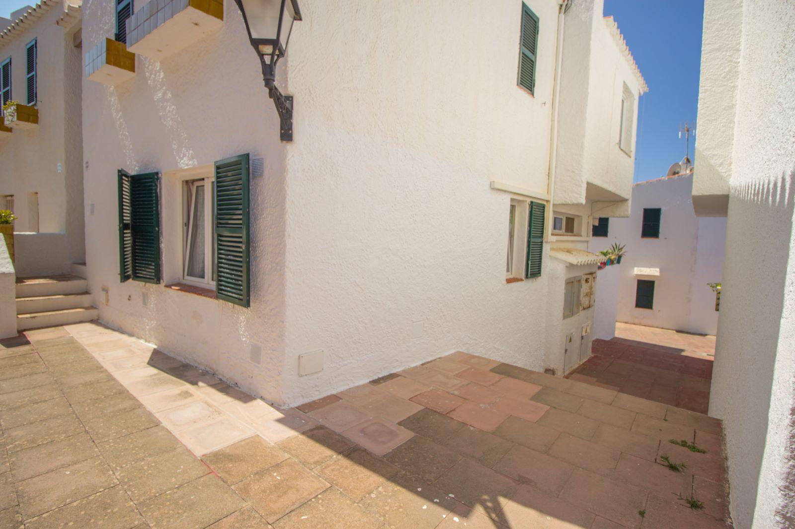 Wohnung in Binibeca Nou Ref: S2640 13