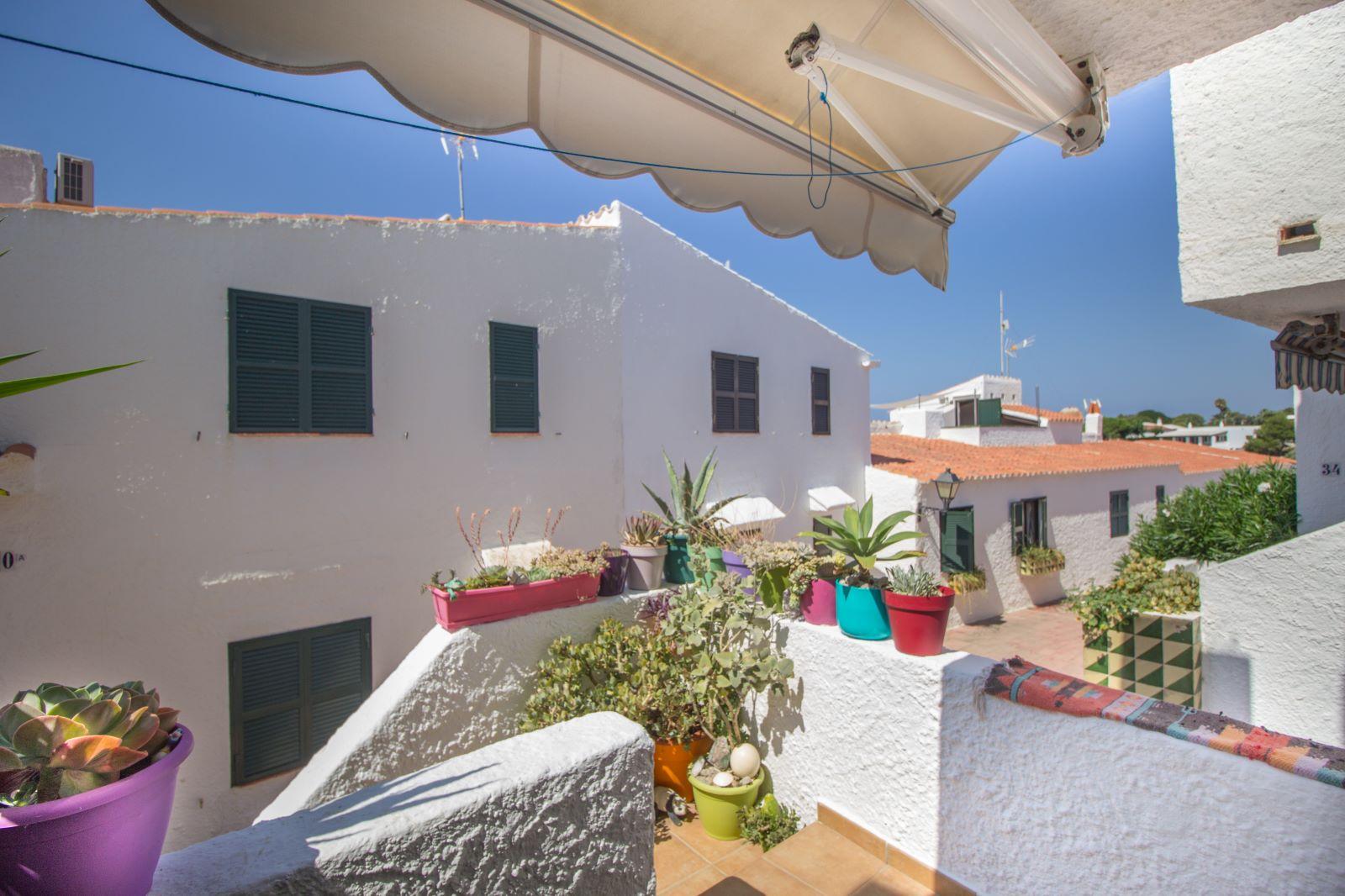 Wohnung in Binibeca Nou Ref: S2640 11