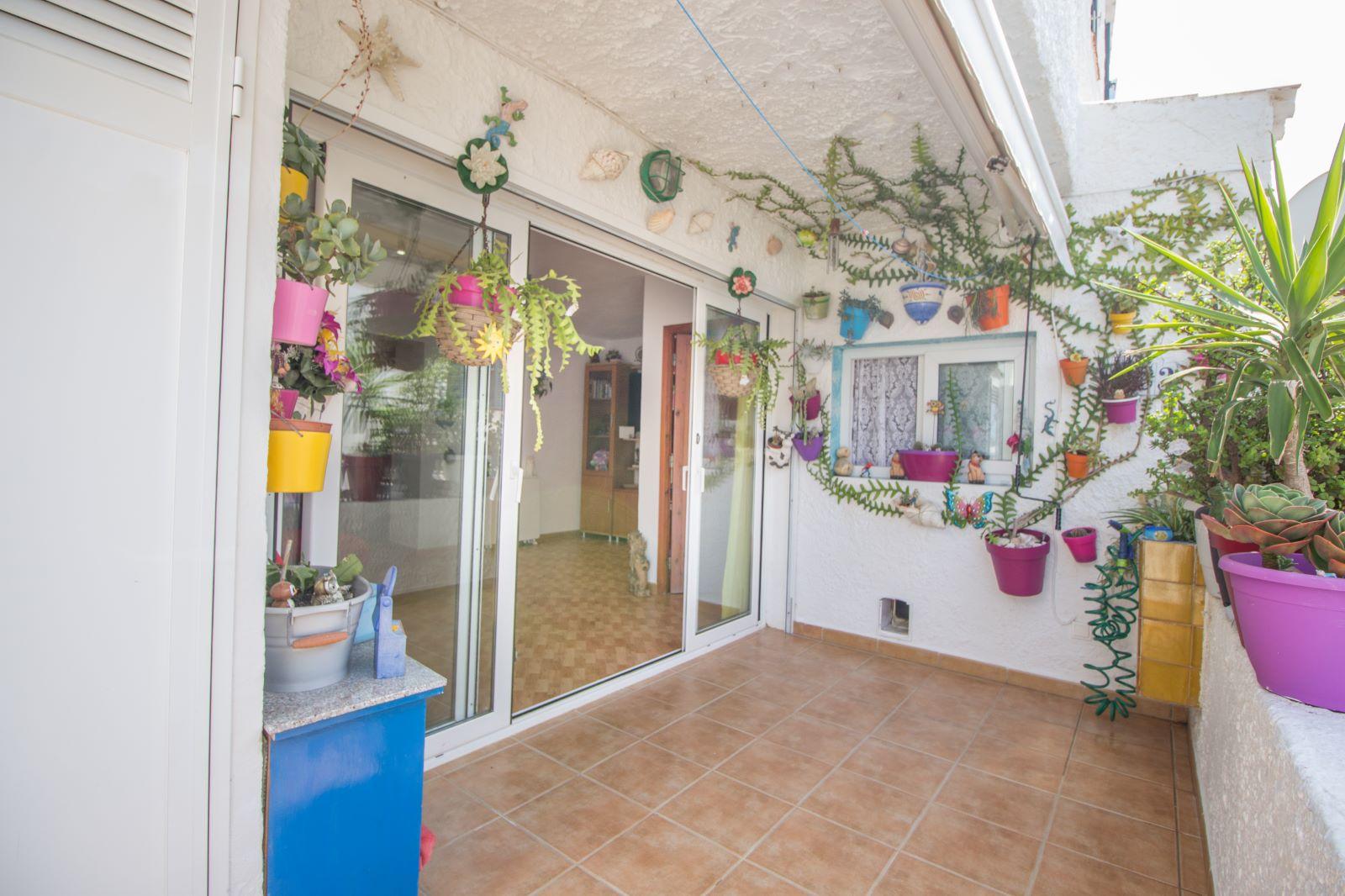 Wohnung in Binibeca Nou Ref: S2640 2