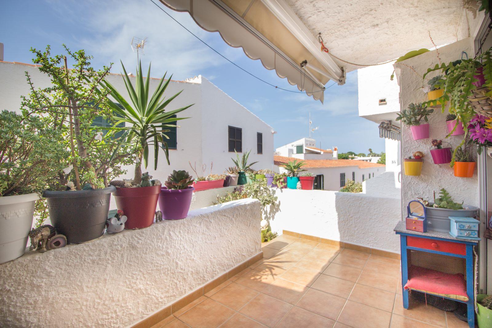 Apartment in Binibeca Nou Ref: S2640 12