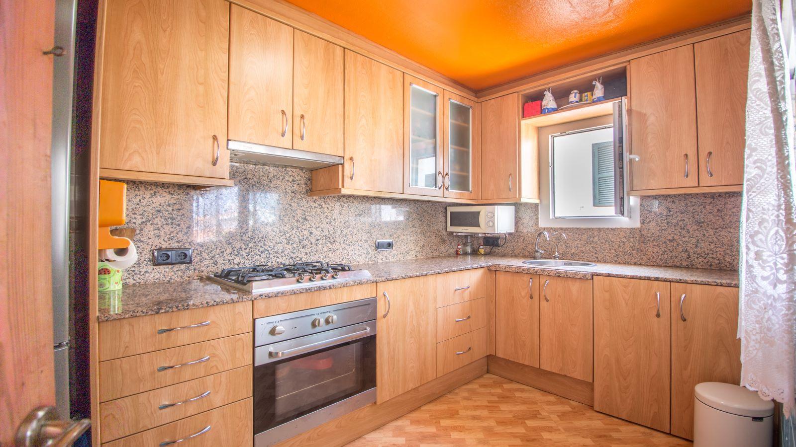Apartment in Binibeca Nou Ref: S2640 6