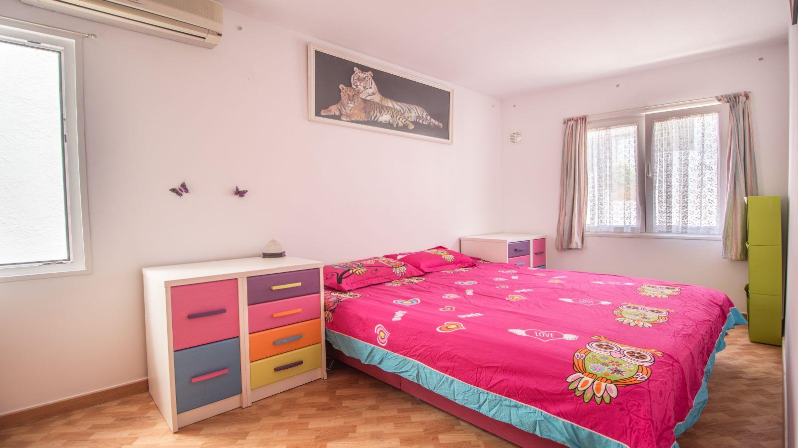 Wohnung in Binibeca Nou Ref: S2640 7